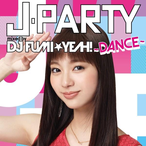 J-PARTY -DANCE-