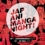 16th JapAniManga Night