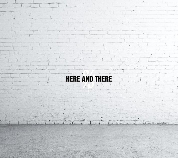 ★STAR GUiTAR「Here and There」