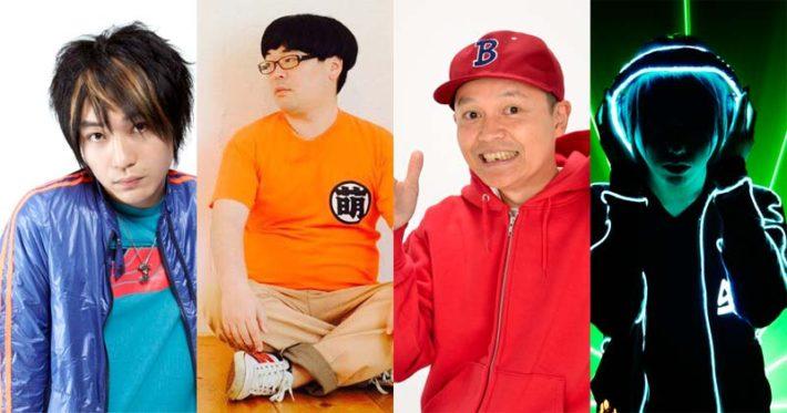 歌唱:伊福部崇 / 向清太朗 サウンドプロデュース:RAM RIDER トータルプロデュース&RAP:Bose(スチャダラパー)