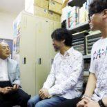 金子みすゞの詩を歌にする旅 #18「矢崎節夫氏に会う!」