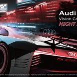 Audi e-tron Vision Gran Turismo Night in Tokyo